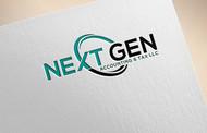 NextGen Accounting & Tax LLC Logo - Entry #58