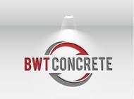 BWT Concrete Logo - Entry #14