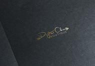 Drifter Chic Boutique Logo - Entry #236