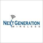 Next Generation Wireless Logo - Entry #33