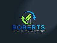 Roberts Wealth Management Logo - Entry #525