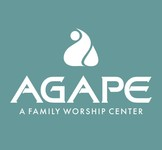 Agape Logo - Entry #176