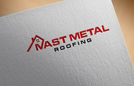 Mast Metal Roofing Logo - Entry #193