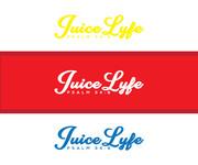 JuiceLyfe Logo - Entry #345