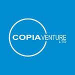 Copia Venture Ltd. Logo - Entry #80