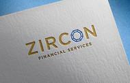 Zircon Financial Services Logo - Entry #115