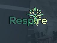 Respire Logo - Entry #212