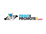 PrintItPromoteIt.com Logo - Entry #230