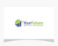 YourFuture Wealth Partners Logo - Entry #391
