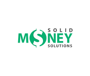 Solid Money Solutions Logo - Entry #12
