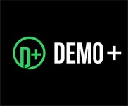 Demo plus Logo - Entry #55