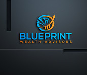 Blueprint Wealth Advisors Logo - Entry #257