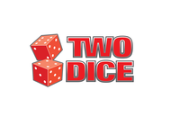 Two Dice Logo - Entry #54
