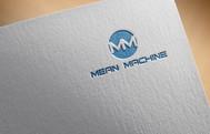 Mean Machine Logo - Entry #12