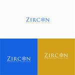 Zircon Financial Services Logo - Entry #298