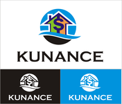 Kunance Logo - Entry #111