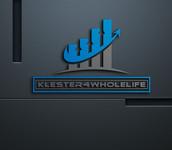 klester4wholelife Logo - Entry #161