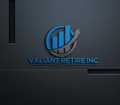 Valiant Retire Inc. Logo - Entry #112