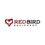 Redbird equipment Logo - Entry #98