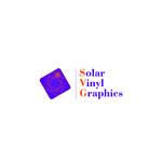 Solar Vinyl Graphics Logo - Entry #98