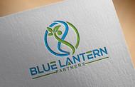 Blue Lantern Partners Logo - Entry #98