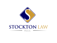 Stockton Law, P.L.L.C. Logo - Entry #237