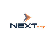 Next Dot Logo - Entry #426
