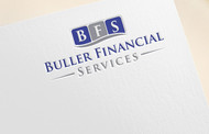 Buller Financial Services Logo - Entry #127