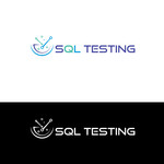 SQL Testing Logo - Entry #151