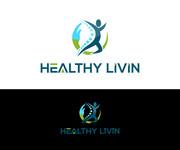Healthy Livin Logo - Entry #111