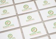 Bodhi Tree Therapeutics  Logo - Entry #131