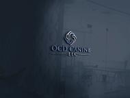 OCD Canine LLC Logo - Entry #248