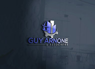 Guy Arnone & Associates Logo - Entry #81