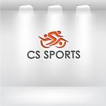 CS Sports Logo - Entry #3