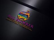 Bill Blokker Spraypainting Logo - Entry #125