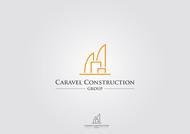 Caravel Construction Group Logo - Entry #24