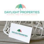 Daylight Properties Logo - Entry #73