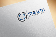 Stealth Projects Logo - Entry #194