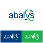 Abalys Research Logo - Entry #168