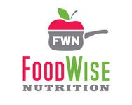 Logo for a nutrition company - Entry #68