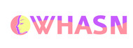 WHASN Logo - Entry #261