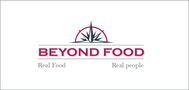 Beyond Food Logo - Entry #267