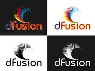 dFusion Logo - Entry #234