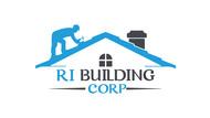 RI Building Corp Logo - Entry #212