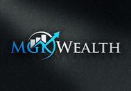 MGK Wealth Logo - Entry #184