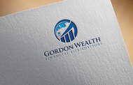 Gordon Wealth Logo - Entry #11