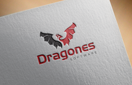 Dragones Software Logo - Entry #254