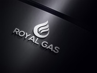 Royal Gas Logo - Entry #72