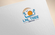 LnL Tree Service Logo - Entry #137