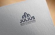 Julius Wealth Advisors Logo - Entry #247